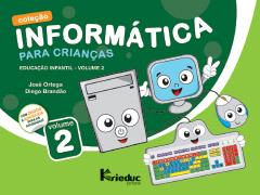 Informática para Crianças - Volume 2