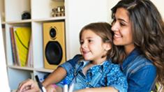 Como ajudar os seus filhos a usar as redes sociais com segurança