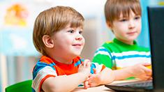 Informática na educação infantil: como prender a atenção dos pequenos?