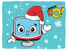 25 de dezembro - Natal